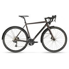 Vélo de gravel STEVENS SUPREME PRO