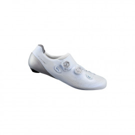 Chaussures route Shimano S-PHYRE Blanc