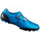 Chaussures VTT Shimano S-PHYRE BlEU