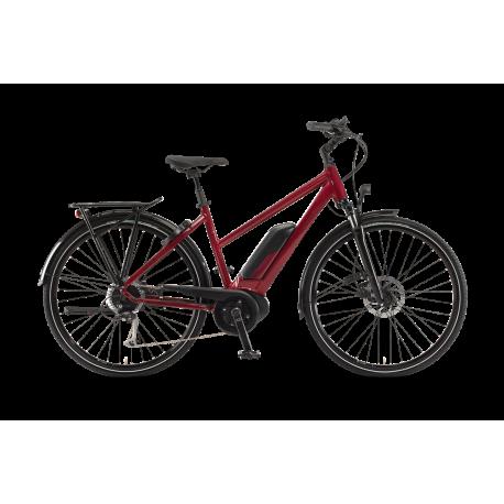 Vélo à assistance électrique Winora Sinus Tria 9 femme