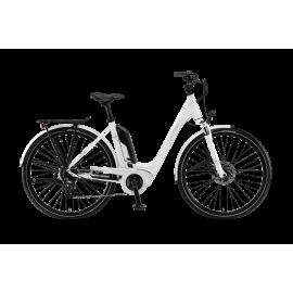Vélo à assistance électrique WINORA SINUS TRIA 7 blanc