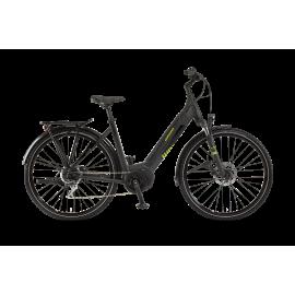 Vélo à assistance électrique WINORA Yucatan i8 monotube