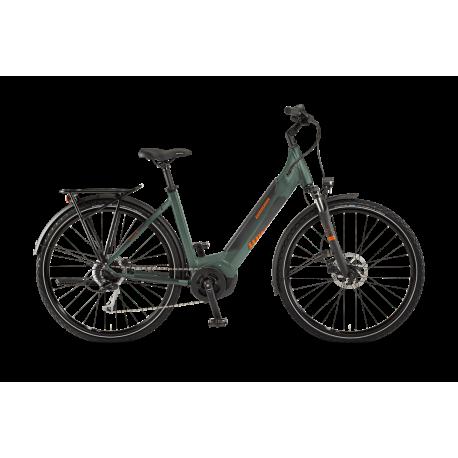 Vélo à assistance électrique WINORA Yucatan i9 monotube