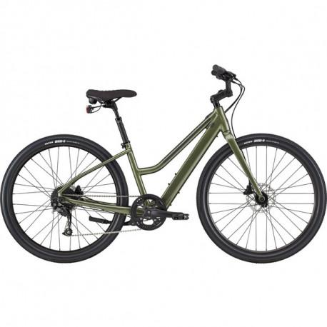 Vélo à assistance électrique Cannondale Treadwell Neo