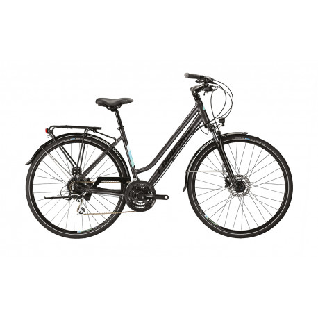 Vélo urbain LAPIERRE TREKKING 3.0 LS