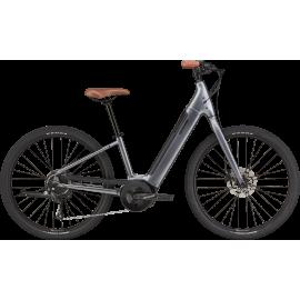Vélo à assistance électrique Cannondale Adventure Neo 4