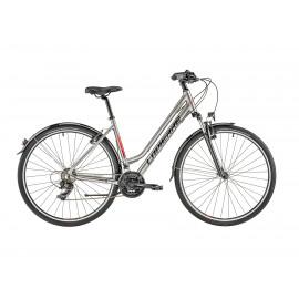 Vélo urbain LAPIERRE TREKKING 100 W