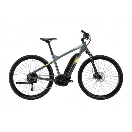 Vélo à assistance électrique LAPIERRE OVERVOLT CROSS 4.4
