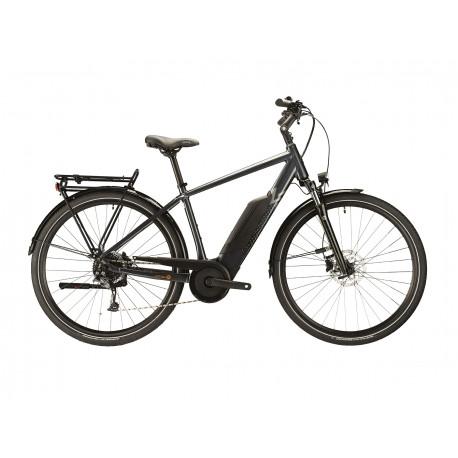 Vélo à assistance électrique LAPIERRE OVERVOLT TREKKING 6.5