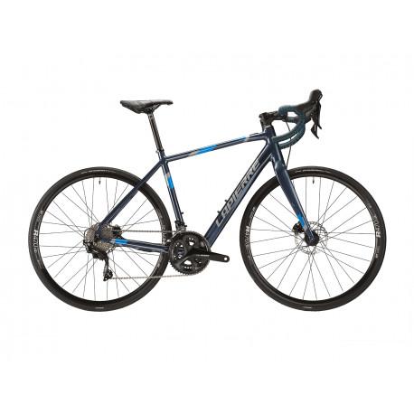 Vélo de route à assistance électrique LAPIERRE ESENSIUM 500