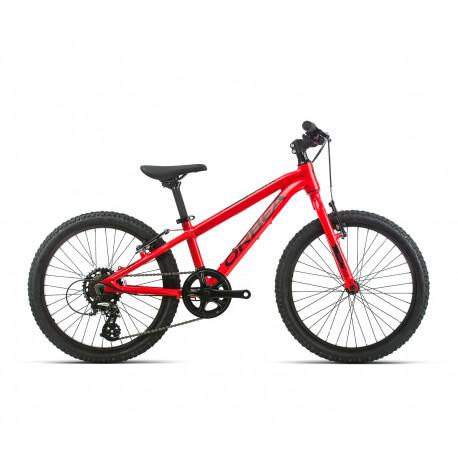 Vélo enfant ORBEA MX 20 DIRT Rouge-Noir