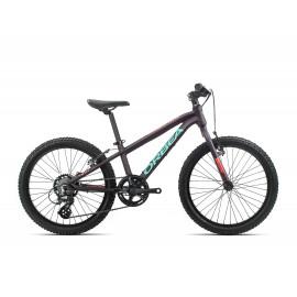 Vélo enfant ORBEA MX 20 DIRT Pourpre - Rose